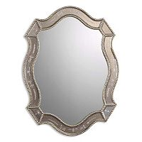 Felicie Oval Wall Mirror