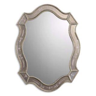 Uttermost Felicie Oval Wall Mirror