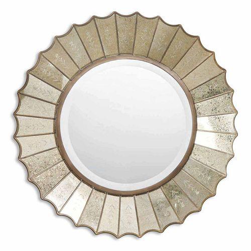 Amberlyn Wall Mirror
