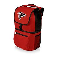 Picnic Time Atlanta Falcons Zuma Backpack Cooler