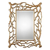 Sequoia Wall Mirror