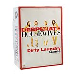 Desperate Housewives: Dirty Laundry Game by Cardinal