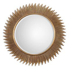Uttermost Marlo Wall Mirror