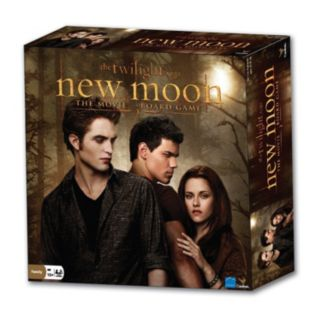 New Moon Board Game by Cardinal