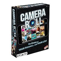 Camera Roll Card Game by Endless Games