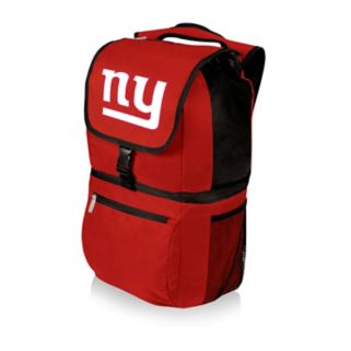 Picnic Time New York Giants Zuma Backpack Cooler
