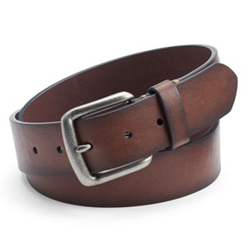 Men's Urban Pipeline® Tan Belt