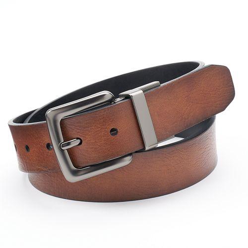 Men's Rock & Republic Reversible Belt