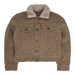 Boys Brown Coats & Jackets - Outerwear, Clothing | Kohl's