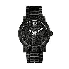 Wittnauer Men's Crystal Stainless Steel Watch - WN3008