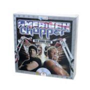 American Chopper DVD Board Game by Pressman Toy
