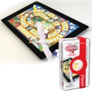 iPieces Game of Goose by Pressman Toy