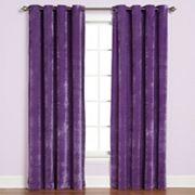 Saturday Knight, Ltd. Plush Window Curtain