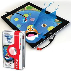 iPieces Fishing Game by Pressman Toy by