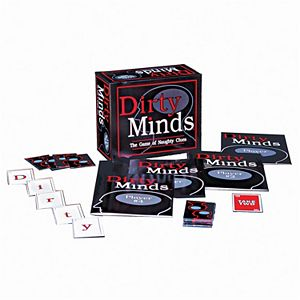 Dirty Minds Game by TDC Games