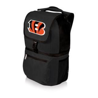 Picnic Time Cincinnati Bengals Zuma Backpack Cooler