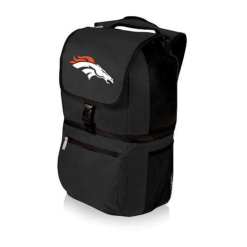 Picnic Time Denver Broncos Zuma Backpack Cooler