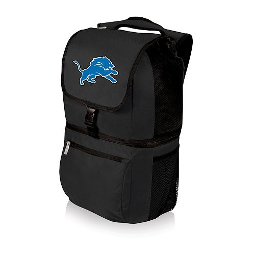 Picnic Time Detroit Lions Zuma Backpack Cooler