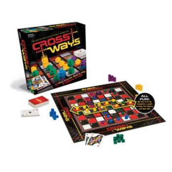 Crossways Game by USAopoly