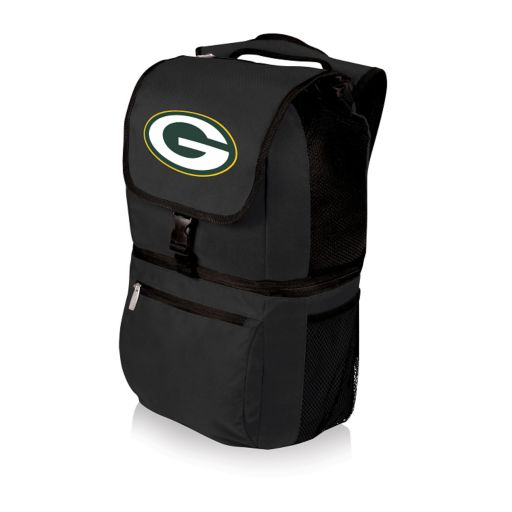 Picnic Time Green Bay Packers Zuma Backpack Cooler