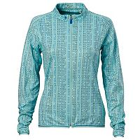 Women's Nancy Lopez Serene Printed Golf Jacket