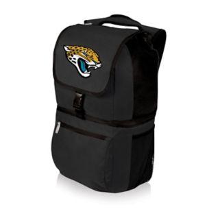 Picnic Time Jacksonville Jaguars Zuma Backpack Cooler