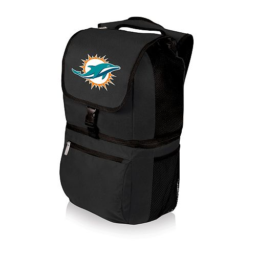 Picnic Time Miami Dolphins Zuma Backpack Cooler