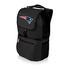 Picnic Time New England Patriots Zuma Backpack Cooler