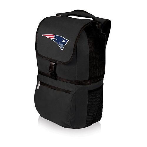 Picnic Time New EnglandPatriots Zuma Backpack Cooler