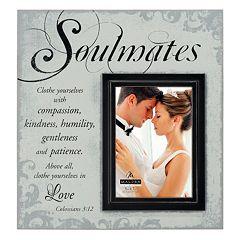 Malden 'Soulmates' 5' x 7' Frame