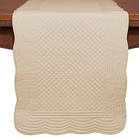 KAF HOME Boutis Table Runner - 14