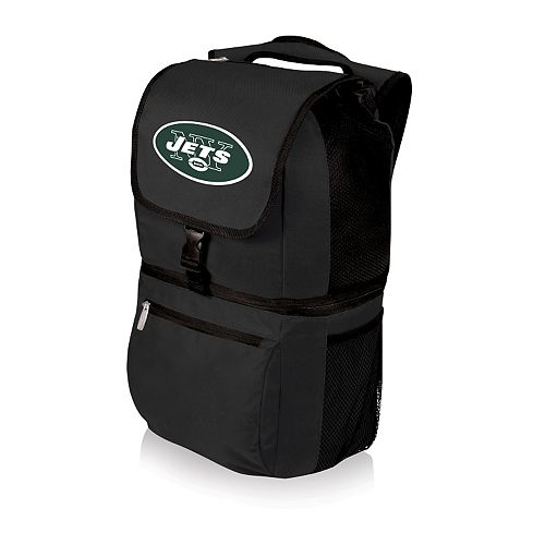 Picnic Time New York Jets Zuma Backpack Cooler