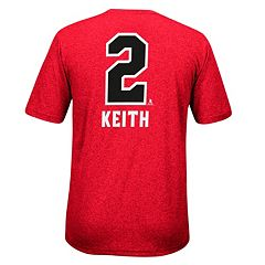 Men's Reebok Chicago Blackhawks Keith Primeau Rush Tee