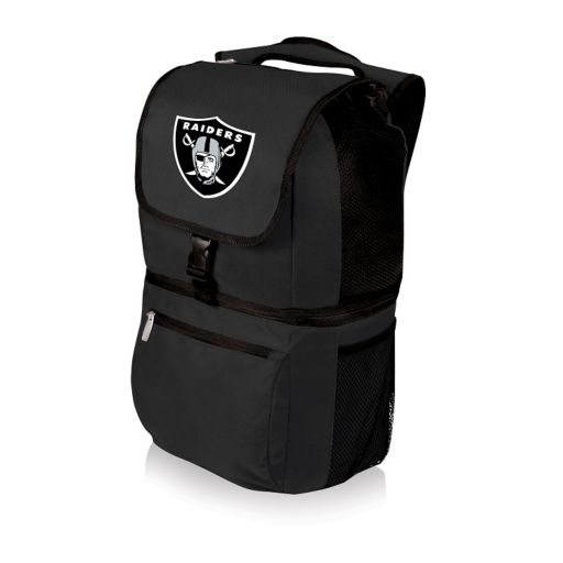 Picnic Time Oakland Raiders Zuma Backpack Cooler