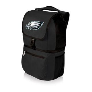 Picnic Time Philadelphia Eagles Zuma Backpack Cooler