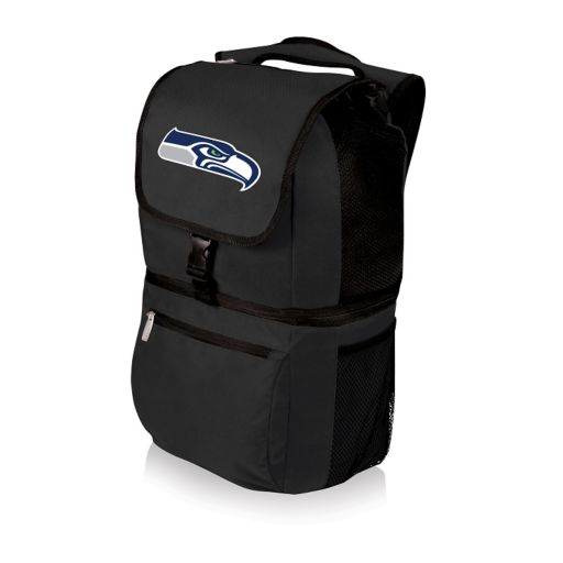 Picnic Time Seattle Seahawks Zuma Backpack Cooler