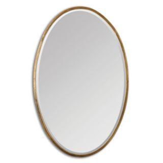 Uttermost Herleva Oval Wall Mirror
