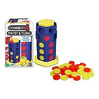 Connect 4 Twist & Turn by Winning Moves