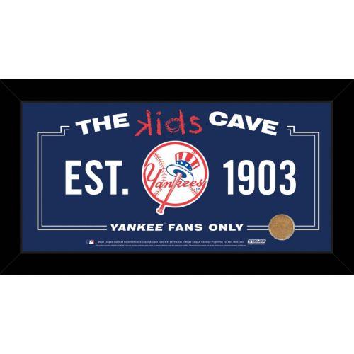 Steiner Sports New York Yankees 10