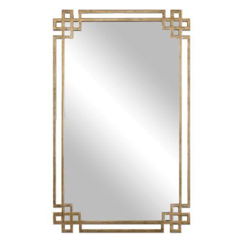 Devoll Wall Mirror
