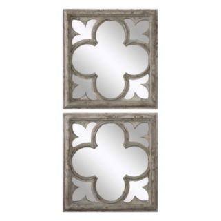 Vellauni Wall Mirror 2-piece Set