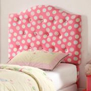 HomePop Tufted Twin Headboard