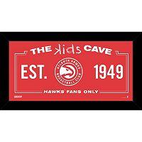 Steiner Sports Atlanta Hawks 10