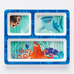Disney / Pixar Finding Dory Divided Tray by Jumping Beans®