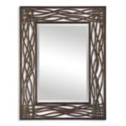 Uttermost Dorigrass Wall Mirror