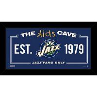 Steiner Sports Utah Jazz 10