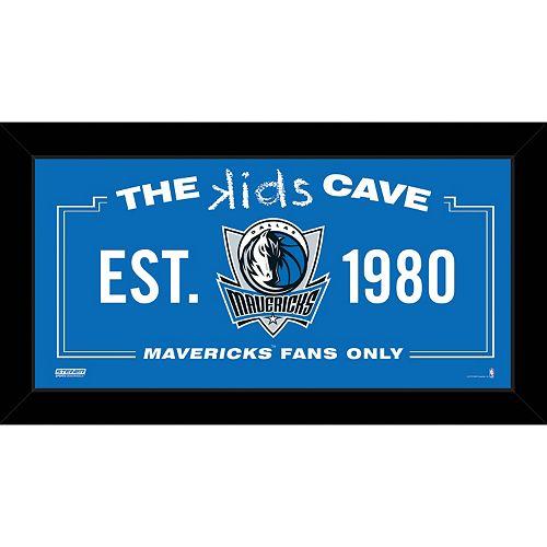 Steiner Sports Dallas Mavericks 10