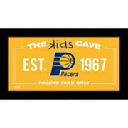 Steiner Sports Indiana Pacers 10' x 20' Kids Cave Sign