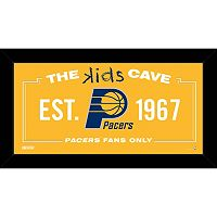 Steiner Sports Indiana Pacers 10
