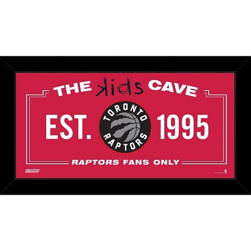 Steiner Sports Toronto Raptors 10